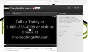 Internet Marketing for Roofing Contractors