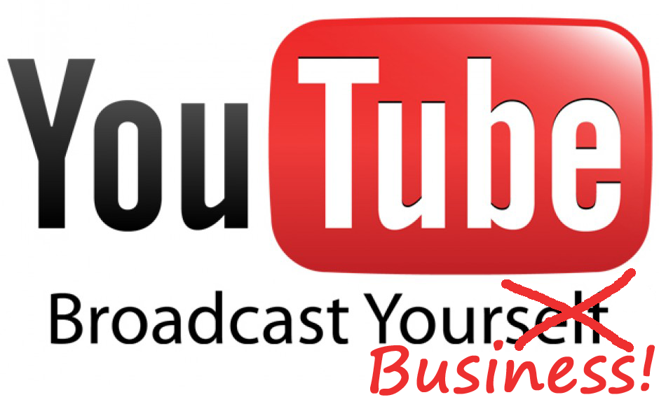 YouTube Broadcast Your Business